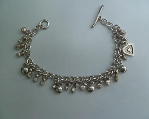 Large thumb bracelets bracelet beads